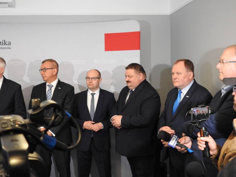 Biuro Rzecznika Małych i Średnich Przedsiębiorców jest już w Białymstoku