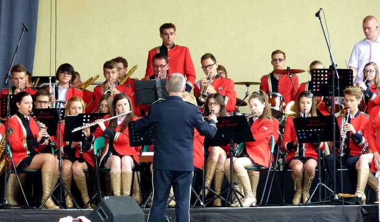XXXI Międzynarodowy Festiwal Orkiestr Dętych w Świeciu - gala finałowa [zdjęcia]