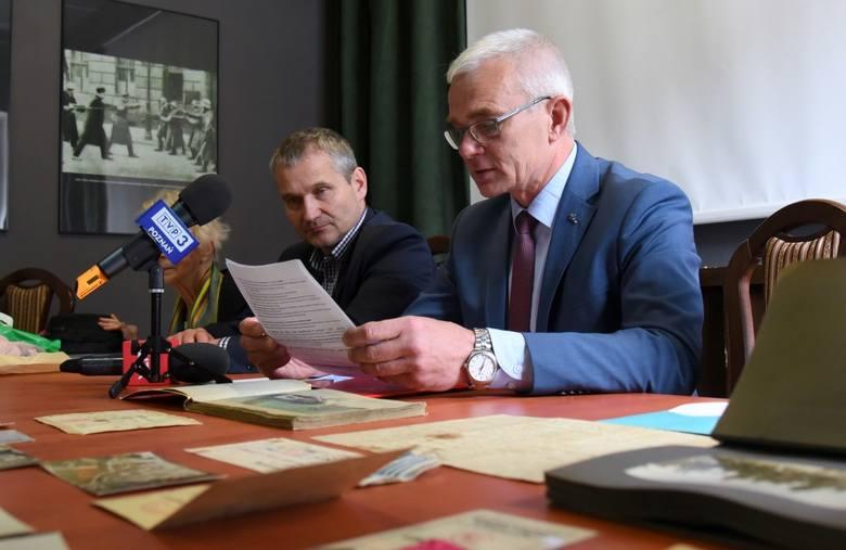 Ponad tysiąc obiektów przez półtorej roku udało się zgromadzić Wielkopolskiemu Muzeum Niepodległości. Wszystkie będzie można zobaczyć w nowej siedzibie Muzeum Powstania Wielkopolskiego, które powstanie przy wzgórzu św. Wojciecha.