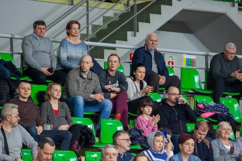 Bank Pocztowy Pałac Bydgoszcz rozgromił na własnym parkiecie Enea PTPS Piła 3:0 (25:8, 25:17, 25:12) w kolejnym meczu Ligi Siatkówki Kobiet. Dzięki tej