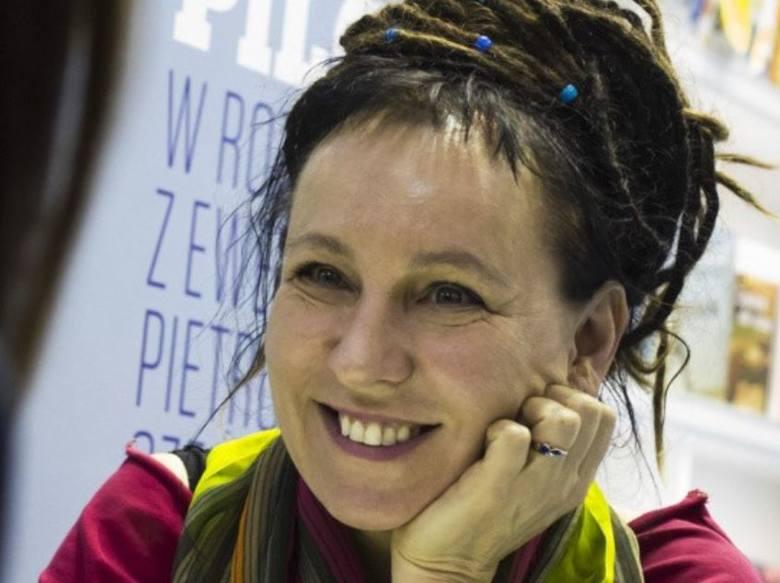 Olga Tokarczuk ma Nagrodę Nobla. Za co? Znamy uzasadnienie. Akademia Noblowska ogłosiła laureatów Literackiej Nagrody Nobla