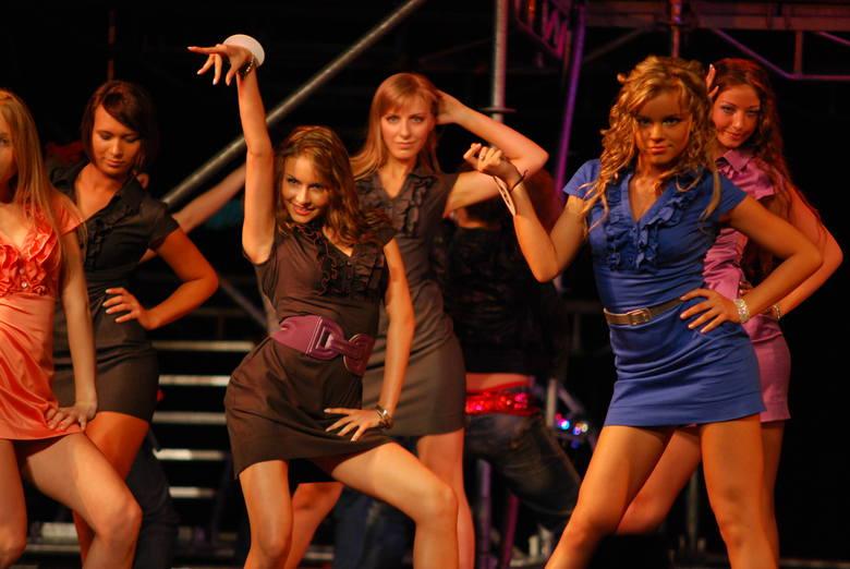 Kto został Miss Polonia i Miss Polonia Nastolatek Województwa Podlaskiego 2009? Natalia Nowicka odjechała skuterem i ekskluzywną biżuterią. Tak było