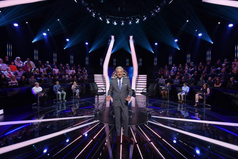 Milionerzy TVN 15.10.2018