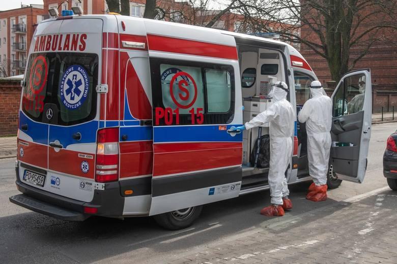 Już 50 osób zakażonych koronawirusem. Przybyli chorzy w gminach Słomniki i Wielka Wieś.  Jest też 14 ozdrowiałych