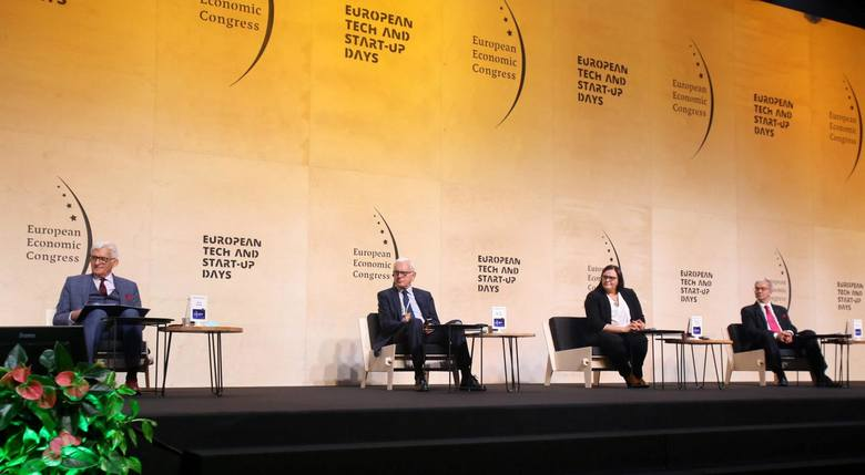 Europejski Kongres Gospodarczy w 2020 roku