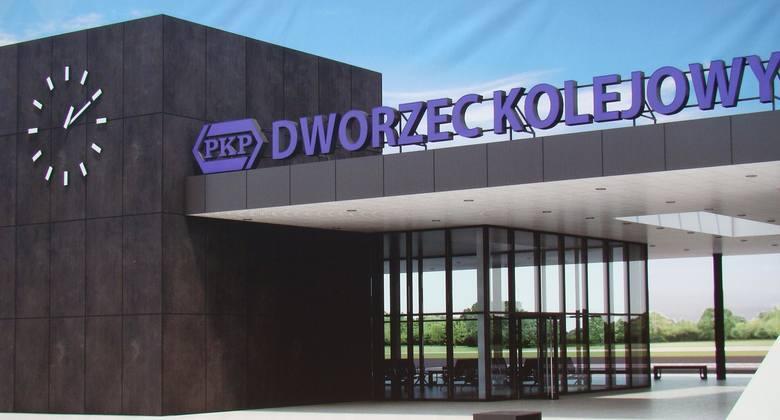 Chcą, aby na nowym dworcu kolejowym w Oświęcimiu znalazła się tablica poświęcona kolejarzom, którzy nieśli pomoc więźniom Auschwitz