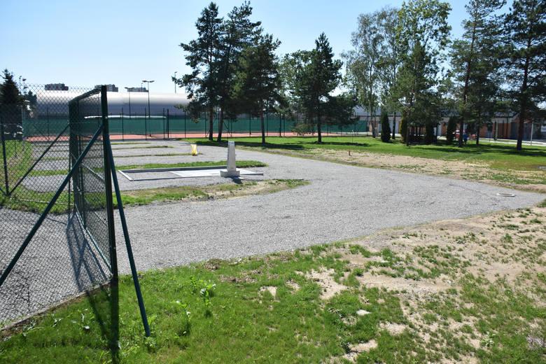 W Krośnie powstał profesjonalny park dla miłośników turystyki camperowej [ZDJĘCIA]