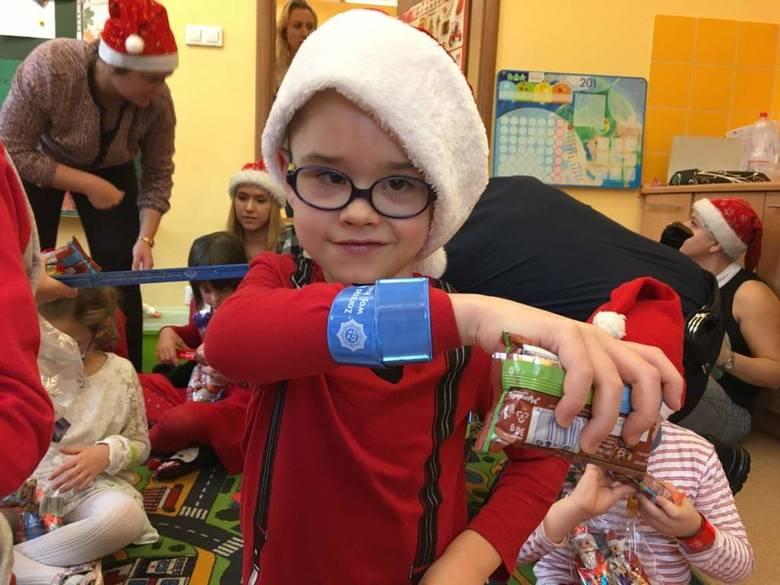 W czwartek w Kujawsko-Pomorskim Specjalnym Ośrodku Szkolno Wychowawczym nr 1 dla Dzieci i Młodzieży Słabo Widzącej i Niewidomej im. Louisa Braile'a przy