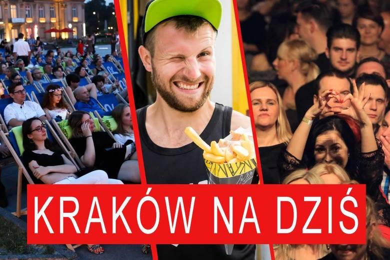 Kraków w twoich planach. Co dziś dzieje się w Krakowie. Wydarzenia artystyczne, sportowe i kulturalne PLAN 25.01.2020