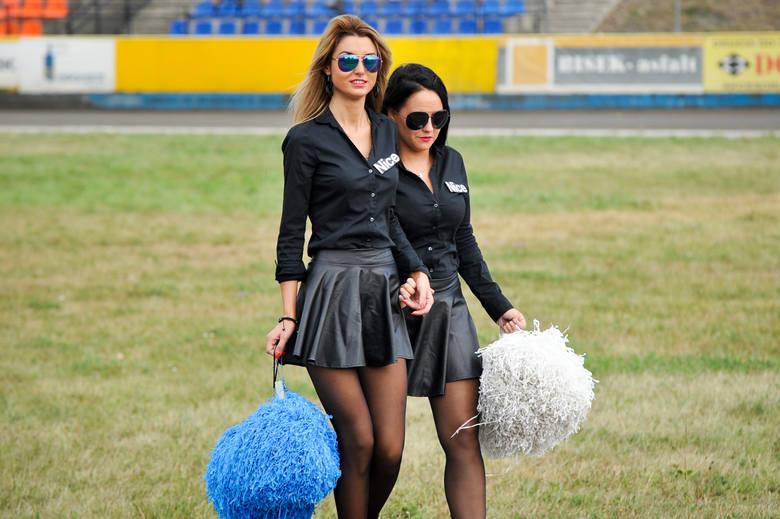 Najpiękniejsze polskie podprowadzające. One zachwycają kibiców na torze. Zobacz zdjęcia!