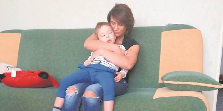 Minister zdrowia zakpił z chorego chłopca