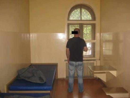 35-letniemu Piotrowi B. grozi do 12 lat więzienia.