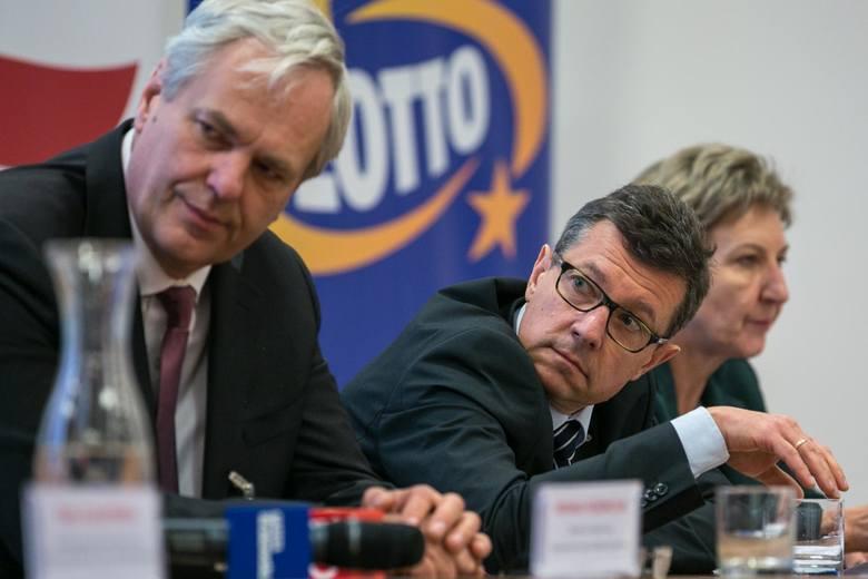 W X Forum Przedsiębiorców uczestniczyli liderzy wszystkich liczących się organizacji gospodarczych