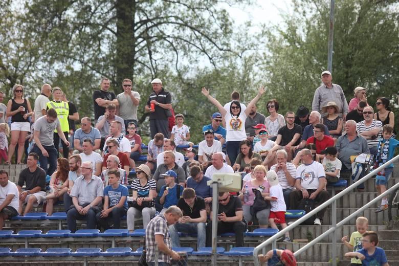 Arge Speedway Wanda - Car Gwarant Start Gniezno