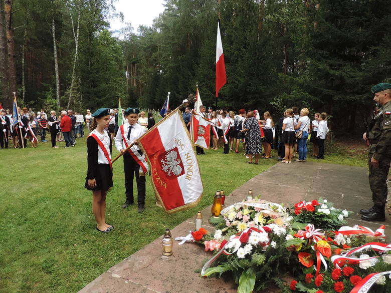 Droga krzyżowa w Treblince [ZDJĘCIA]