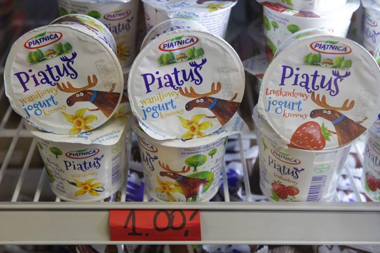 Sklep socjalny w Katowicach. Ile tu kosztuje żywność.Zobacz kolejne zdjęcia. Przesuwaj zdjęcia w prawo - naciśnij strzałkę lub przycisk NASTĘPNE