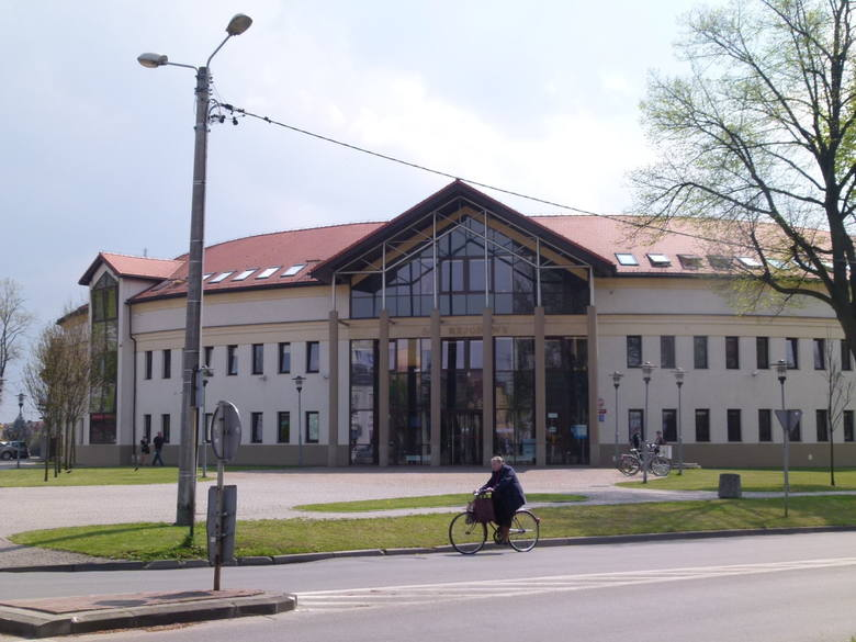 Sąd Rejonowy w Łowiczu