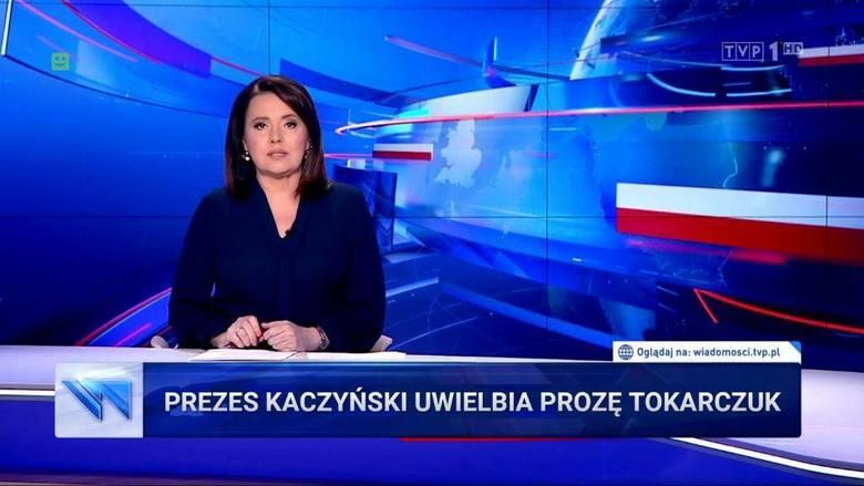 Olga Tokarczuk nagrodzona Noblem. Prawica nie wie, jak gratulować. MEMY o konsternacji prawicowców rozbawiają do łez