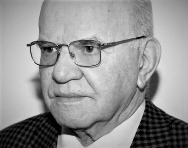 Zmarł prof. Marian Czochra, wybitny neurochirurg z Lublina. Miał 95 lat