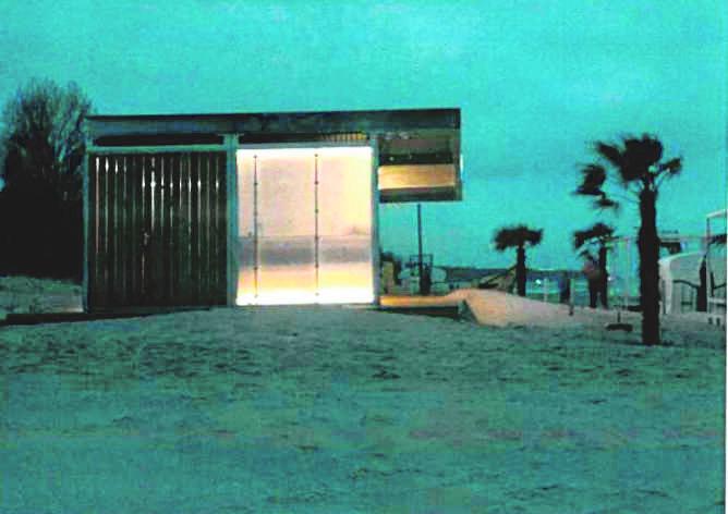 Choć to nie będzie Miami Beach, ale też ma być ładnie