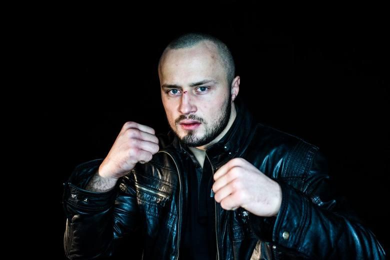 Tomasz Narkun vs. Mamed Khalidov 2 na KSW 46