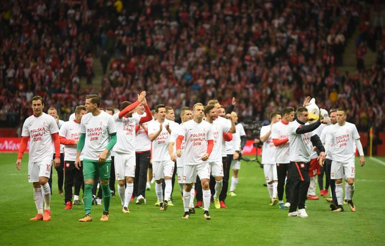 15 maja Adam Nawałka musi zgłosić listę 35 piłkarzy, których bierze pod uwagę na mistrzostwa świata 2018 w Rosji. Z tego grona do Rosji poleci tylko