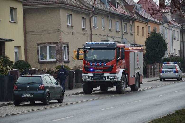 W czwartek, 21 lutego od rana w Żarach trwa ewakuacja mieszkańców. W środę wieczorem na posesji przy ul. Sienkiewicza znaleziono niewybuch.