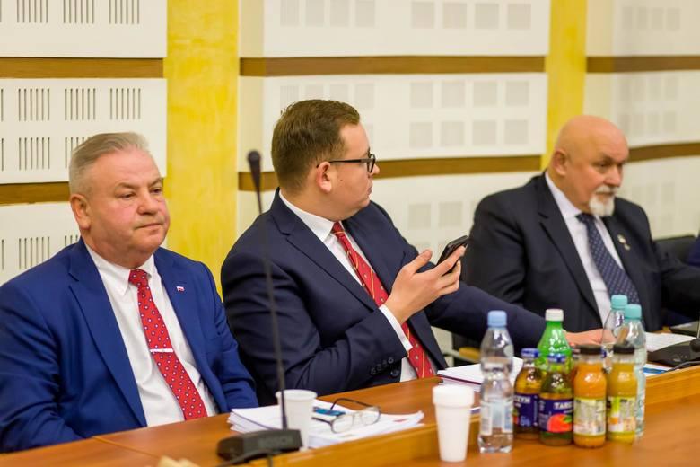 Karol Pilecki z Koalicji Obywatelskiej został nowym przewodniczącym Sejmiku Województwa Podlaskiego