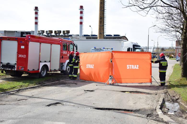 18-latka zginęła pod kołami tira. Rozpoczął się proces w sprawie wypadku w Krośnie