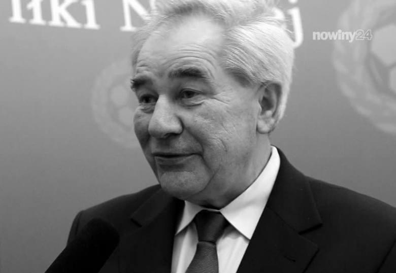 Roman Kałamarz miał 68 lat.