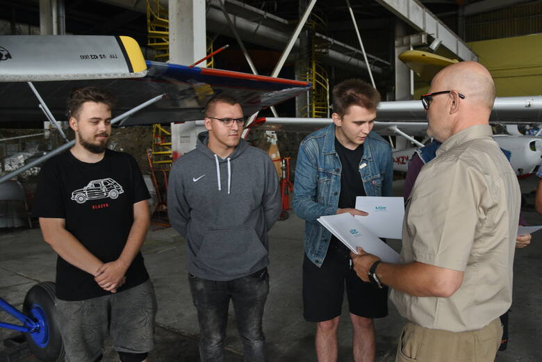 Mechanika lotnicza na Uniwersytecie Zielonogórskim. To nowość i powrót do tradycji