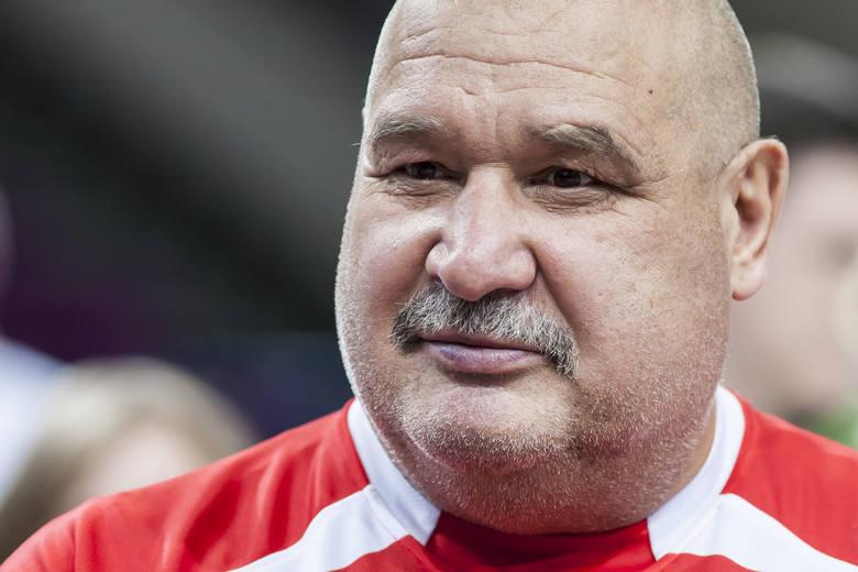 Paweł Skrzecz (Warszawa) – pięściarz, czterokrotny mistrz Polski, wicemistrz olimpijski z Moskwy 1980 r., wicemistrz świata, srebrny i brązowy medalista