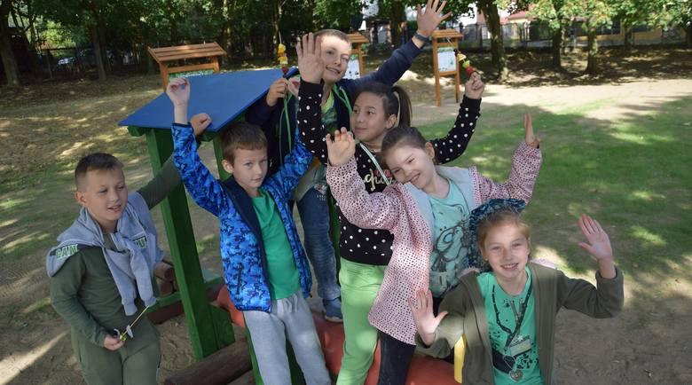 Leśna Szkoła w Gorzowie