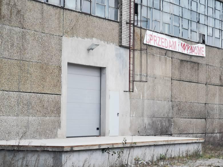 Mavilex to firma, która produkowała opakowania foliowe. Jej siedziba w Toruniu mieści się przy ul. Marii Skłodowskiej-Curie 87b-c, czyli na terenie dawnej