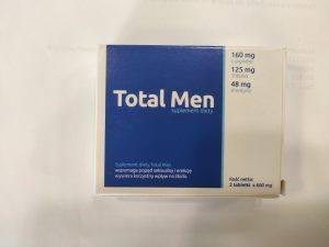 Uwaga! Syldenafil w preparacie dla mężczyzn. To groźne!