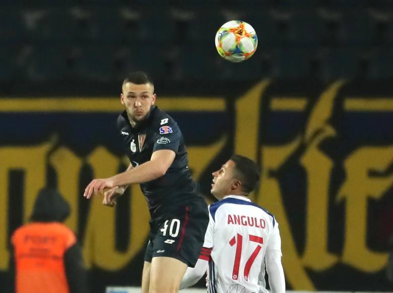 Z klubu: Pogoń SzczecinDo klubu: Cagliari CalcioData transferu: zima 2019