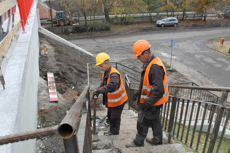 remont wiaduktu w świebodzinie
