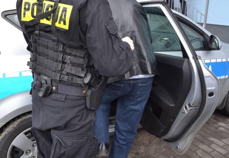 Nożownik z Rudy Śląskiej zabił jedną osobę, dwie ranił