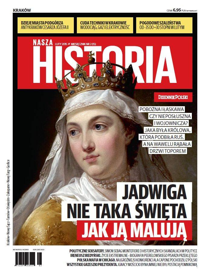 Nasza Historia. Wodociąg, kanalizacja, gaz, elektryczność i inne cuda techniki w Krakowie