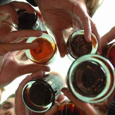 W tym roku piwo lane na Przystanku Woodstock będzie kosztowało 3,30 zł
