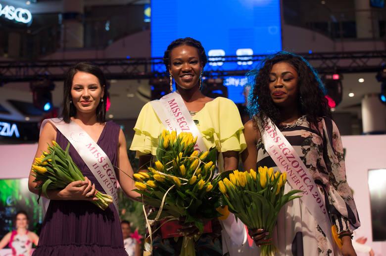 Miss Egzotica 2019 [ZDJĘCIA] Konkurs wygrała Gugu Sibanda. Wybrano najpiękniejszą egzotyczną Polkę 10.02