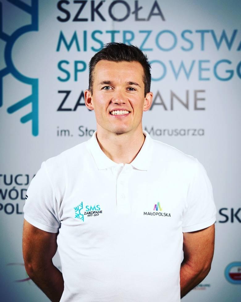 Kategoria: Trener Roku MałopolskiDariusz Stanuch, AZS Zakopane, Zakopane, łyżwiarstwo szybkieDariusz Stanuch - łyżwiarstwo szybkie, AZS AWF Zakopane.