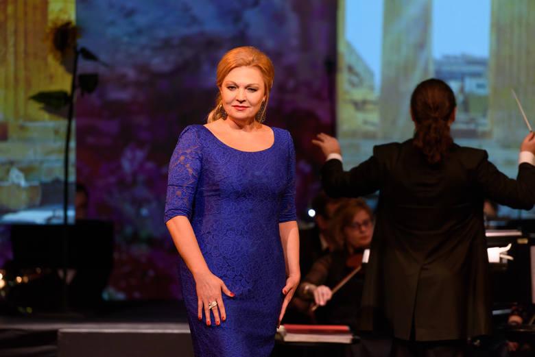 Małgorzata Walewska: Nie liczy się sława, lecz pasja