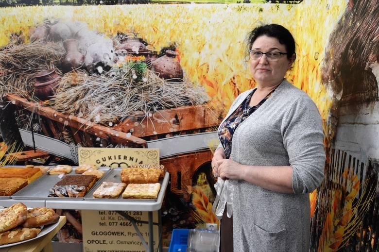 Stragany Opolskie oferują zdrową żywność regionalną