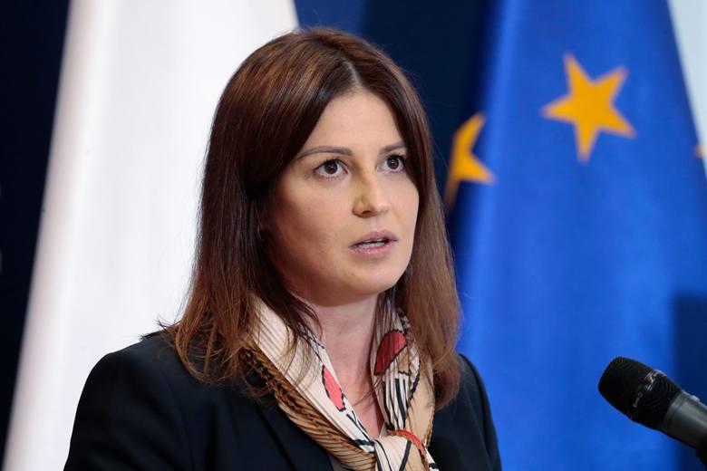 Wicepremier Jacek Sasin poinformował we wtorek, że społecznym doradcą ministra aktywów państwowych została Danuta Dmowska- Andrzejuk.