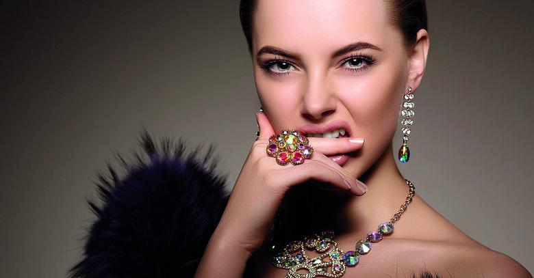 Biżuteria inwestycyjna. Najbardziej seksowna lokata twoich oszczędności