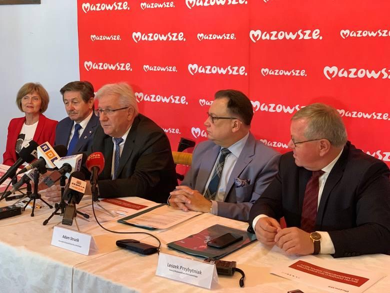 Do szpitala i przychodni w powiecie zwoleńskim trafi ponad 2,4 miliona złotych dofinansowania na sprzęt medyczny oraz remonty