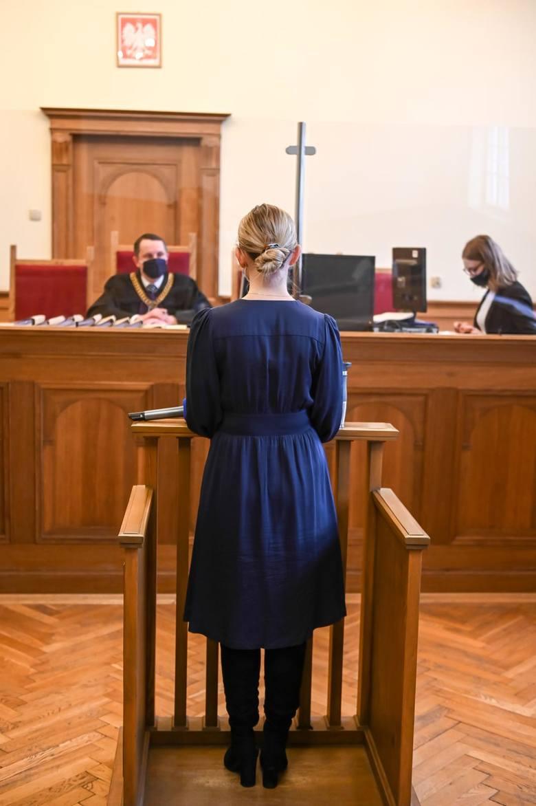 Hans G. ponownie przed sądem 12.02.2021
