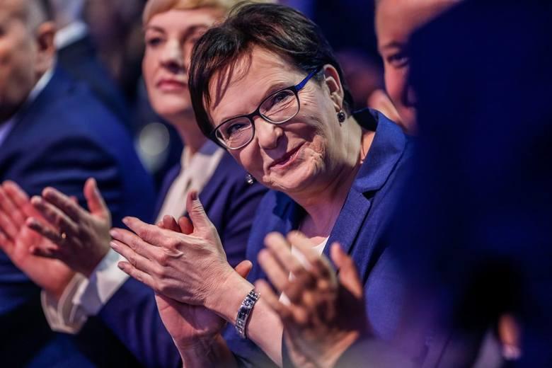 Konwencja PO w Gdańsku