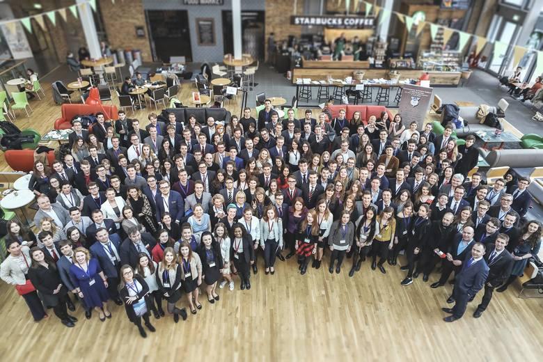 IX Kongres w Leicester